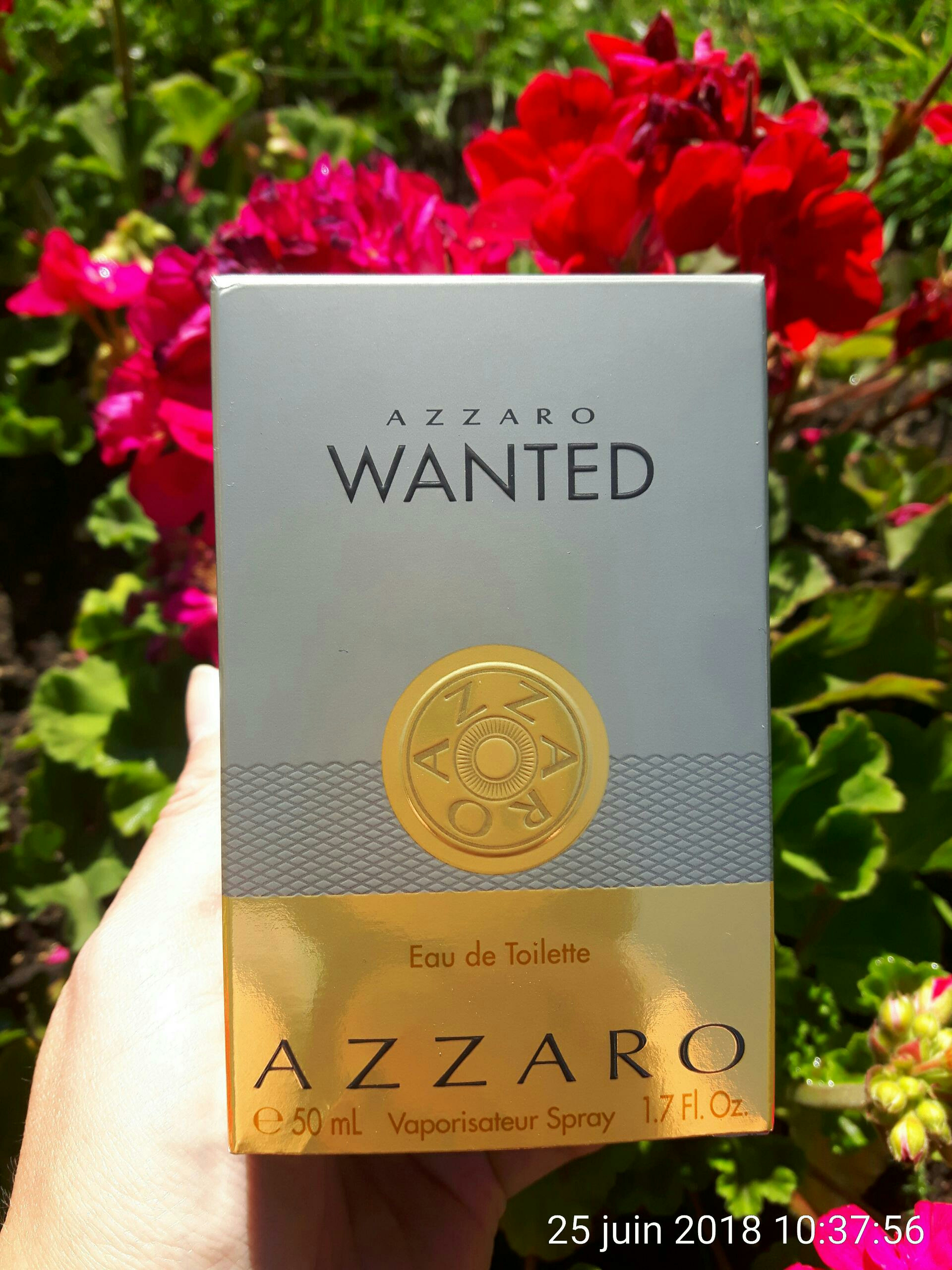 Azzaro wanted!!!